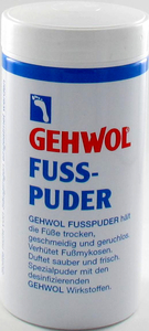Gehwol Poudre Pieds 100g