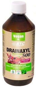 Drainaxyl 500 Fruits Rouge 500ml