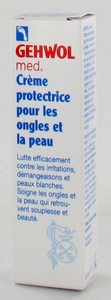 Gehwol Crème Protection Ongle+Peau 15ml