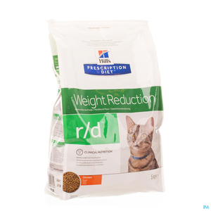 Hills Prescription Diet Feline RD 5kg