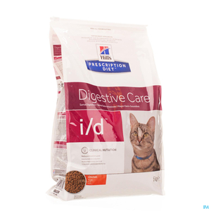 Hill's Prescription Diet Digestive Care I/D 5kg