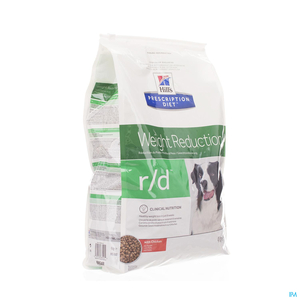 Hills Prescription Diet Canine RD 4kg