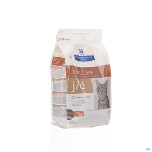 Hills Prescription Diet Feline JD 2kg