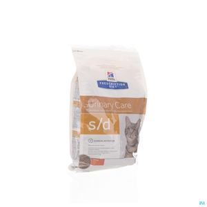 Hills Prescription Diet Feline SD 1,5kg