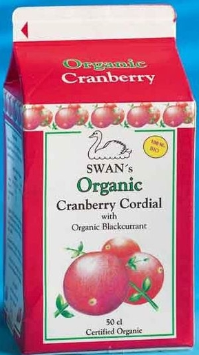 Cranberry Juice 500ml | Urinair comfort