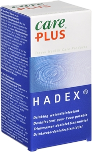 Care Plus Hadex Désinfectant Eau Potable 30ml
