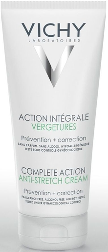 Vichy Integrale Werking Striemen 200ml | Striemen