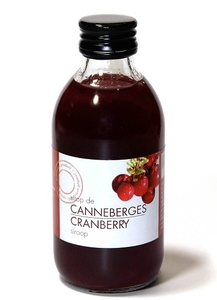 Sirop De Canneberges Revogan 200ml