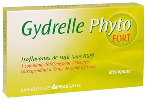 Gydrelle Phyto Fort 30 Comprimés