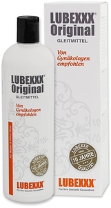 Lubexxx Original Lubrifiant Vaginal 150ml