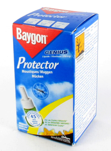 Baygon Genius Protector Recharge 30ml