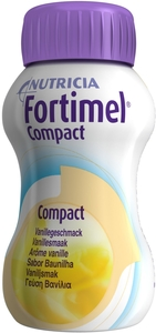 Fortimel Compact Vanille 4x125ml