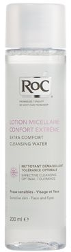 RoC Micellaire Lotion Confort Extrème 200ml | Make-upremovers - Reiniging