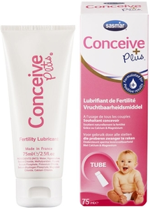 Conceive Plus Pre-Conception Lubricant 75ml