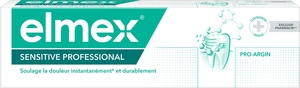 Elmex Sensitive Professional Dentifrice 75ml