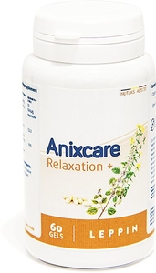 Leppin Anixcare 60 Capsules