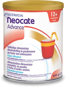 Neocate Advance 400g