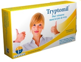 Tryptomil 120 Capsules