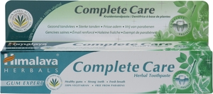Himalaya Complete Care Dentifrice Herbes 75ml