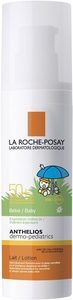 La Roche-Posay Anthelios Dermo-Pediatrics Lait Bébé IP50+ 50ml