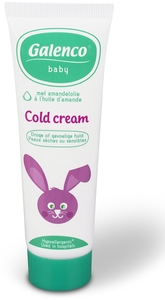 Galenco Baby Cold Cream 50ml