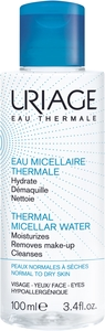 Uriage Eau Micellaire Thermale Lotion Peaux Normales 100ml
