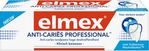 Elmex Dentifrice Professional  Anti Caries 75ml
