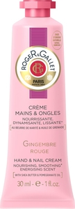 Roger&Gallet Gingembre Rouge Crème Mains et Ongles 30ml