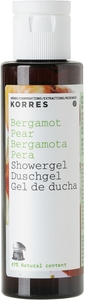 Korres KB Gel Douche Bergamote-Poire 40ml
