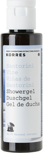 Korres KB Gel Douche Santorini Vine 40ml