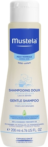 Mustela PN Shampooing Doux 200ml