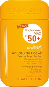 Bioderma Photoderm MAX Aquafluide IP50+ Pocket 30ml