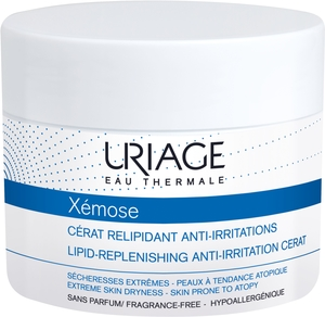 Uriage Xémose Cérat Relipidant Anti-Irritations 200ml