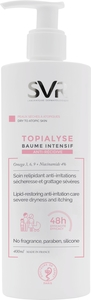 SVR Topialyse Baume Intensif 400ml