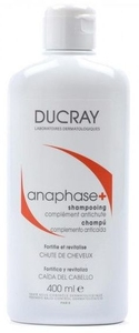 Ducray Anaphase+ Shampooing 400ml