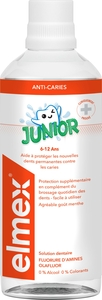 Elmex Eau Dentaire Junior 400ml