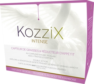 KozziX Intense 90 Sticks