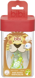 BIBI Biberon Happiness Play With Us 120ml