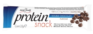 Easy Body Protein Double Chocolate Barre 35g