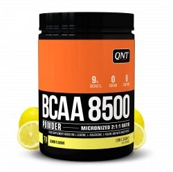 BCAA Powder 8500 Lemon 350g