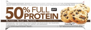 50% Full Protein Chocolate Cookie Barre 50g