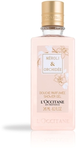 L'occitane Gel Douche Collection de Grasse Néroli et Orchidée 245ml