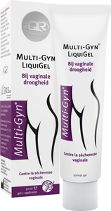 Multi-Gyn LiquiGel 30ml + Applicateur