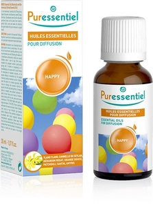 Puressentiel Diffusion Happy 30ml
