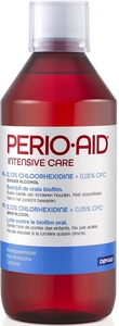 Perio.Aid Intensive Care Bain de Bouche 500ml