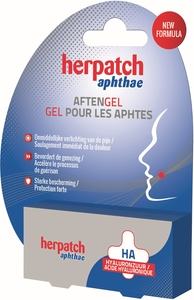 Herpatch Gel Aphtes 10ml