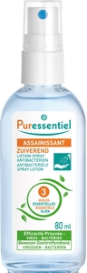 Puressentiel Spray Assainissant 80ml
