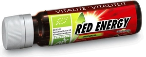 Ortis Red Energy Bio Alcool 1x15ml