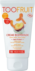 TooFruit Baume Corps Bodydoux 150ml