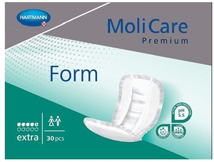 MoliCare Premium Form Extra Taille Unique 30 Protections